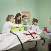 Детские развлечения в Калининграде на летних каникулах: игры и квесты в реальности от Escape Rooms