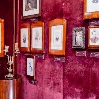 Дом-музей А. Н. Островского и Театральная Галерея на Третьяковской, Москва, фото