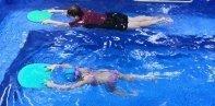 """""""Немо"""", акваклуб, занятия плаванием для самых маленьких на Винокурова, Москва"""