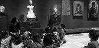 """""""АртВход"""", культурно-образовательный проект, лекции и экскурсионные занятия для детей в Москве"""