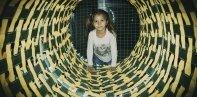 """Monkey Park, """"Манки Парк"""", детский развлекательный центр с батутами, скалодромом, нерфом и тюбингом в Марьино, Москва"""