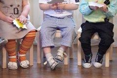 """""""Лимпомпо"""", частный детский сад на Успенского, Новосибирск"""