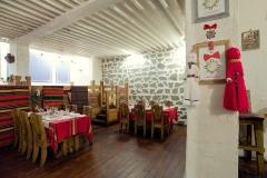Баба Марта, болгарский ресторан в Москве