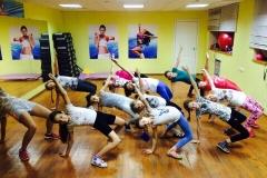 Be Happy, студия фитнеса и танца для детей от 1,5 лет и взросых на Уктусе, Екатеринбург