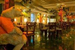 Экспедиция, ресторан северной кухни с детским меню в Москве