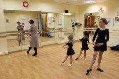 Mari, танцевальная студия на Суоярвской, Петрозаводск