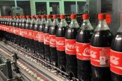 """Coca-Cola Hellenic, """"Кока-Кола Хеленик"""", завод по изготовлению Кока-Колы, бесплатные экскурсии для школьников во Владивостоке"""
