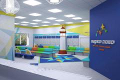 """""""Марко Поло"""", детский развивающий центр в Курчатовском районе, Челябинск"""
