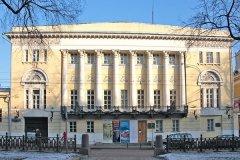 Государственный музей искусства народов Востока, Музей Востока, Москва