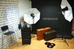"""Yagoda, фотостудия, семейные фотосессии у метро """"Арбатская"""", Москва"""