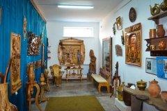 Музей истории Лесозаводска, Приморский край