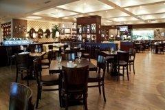 """Bora Bora Cafe (Бора Бора Кафе), ресторан с детским меню в ТРЦ """"Домодедовский"""", Москва"""