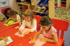 "Our Children - Our School (""Наши дети-наша школа""), английский детский сад на Ленинском, Москва"