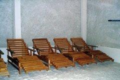 Центр восстановительного лечения для детей № 9, филиал № 4 ДГП № 69, массажный кабинет, соляная пещера для детей в ЮЗАО, Москва