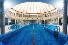 """Wellness Park, """"Велнес Парк"""", фитнес-клуб с бассейном, детские спортивные секции в Москве, Калужская"""