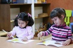 """""""Таленто"""", Talento, детский клуб, развивающие занятия для детей в Тюмени"""