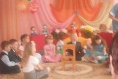 """""""Росточек"""", домашний частный детский сад в коттеджном поселке Шагол, Челябинск"""