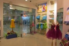 """""""Маленькая леди"""", магазин одежды для девочек в ТК """"Афимолл-Сити"""", Москва"""