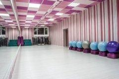 Зебра, фитнес-клуб, плавание, танцы, йога для детей от 3 лет у ст.м. Выставочная, Москва
