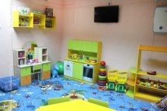 London, частный детский сад, детский центр в Советском районе в Красноярске
