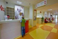 """""""Альфа-Центр Здоровья"""", многопрофильная клиника для детей и взрослых в Перми"""
