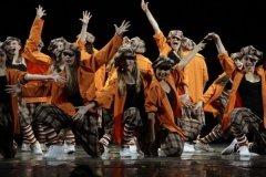 """""""Тодес"""", школа танца для всей семьи на Шипиловской, Москва"""