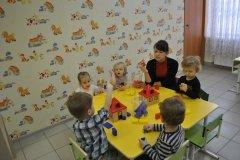 """""""Гензель и Греттель"""", частный детский сад в ЮМР, Краснодар"""