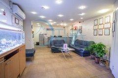 """""""Этна Дент"""", стоматологическая клиника на Таганке, Москва"""