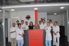 """""""Столица"""", круглосуточная стоматологическая клиника с услугами для детей в Москве"""