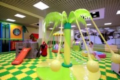 """ЮниClub"", детский спортивно-развивающий центр в ТЦ Smilemart, Хабаровск"