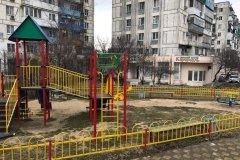 """""""Карамель"""" на Малоземельской, частный детский сад, Новороссийск"""