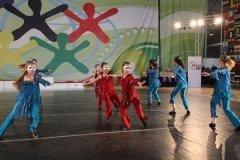 """""""Степ-Антре"""", танцевальная студия, детское степ-шоу, степ для детей на Первомайской, Москва"""