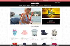 """""""Мачкин"""", machkin.ru, интернет-магазин одежды для детей с доставкой на дом в Москве"""