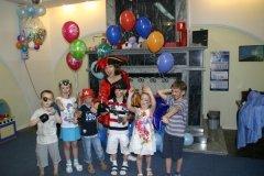 """""""Счастливое детство"""", праздничное агентство, организация детский праздников, Краснодар"""