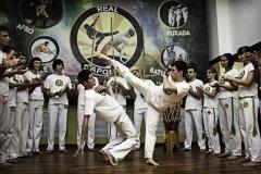 """Real Capoeira (""""Реал Капоэйра""""), искусство капоэйра для детей и родителей в Замоскворечье, Москва"""