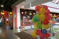 Космик-Зиг-Заг, детский центр развлечений в Алтуфьево, Москва