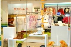 """STELLA, """"Стелла"""", магазин одежды и обуви для детей до 16 лет в ТЦ """"Универбыт"""", Екатеринбург"""
