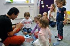 New BABY-lon (Нью Бэби-лон), центр раннего языкового развития  в Хорошево, Москва
