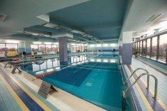 World Class Спорт, фитнес-клуб премиум-класса с детским клубом и бассейном на Белинского, Нижний Новгород