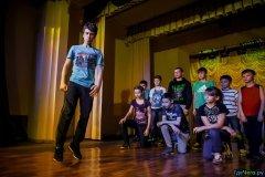"""""""Зима-Лето"""", танцевальная школа для детей и взрослых в Новосибирске"""
