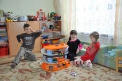 """""""Лад"""", частный детский сад и начальная школа в районе Гольяново, Москва"""