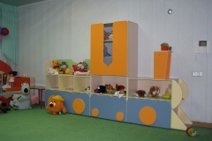 """""""Любенок"""", частный детский сад на Молодежной, Самара"""