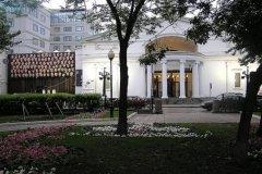 """""""Современник"""", театр на Чистопрудном бульваре в Москве"""