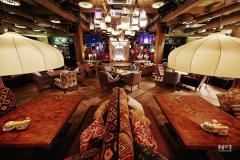 """""""Чайхона №1"""", ресторан для всей семьи в Москве, Добрынинская"""