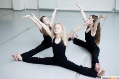 """""""100 тигрят"""", танцевальная школа, Новосибирск"""