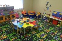"""""""Бонифаций"""", ясли-сад для малышей от 1,5 лет, творческие кружки для детей от 3 лет, Челябинск"""