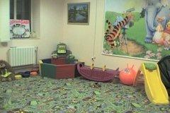 """""""Розовый слон"""" на Карла Маркса, детский клуб, частный детский сад, Самара"""