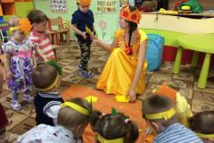 """""""Степашка"""", ясли-сад для детей от 1 года и центр развития в Пионерском, Екатеринбург"""
