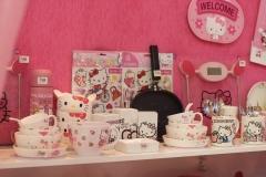 "Hello Kitty Studio, ""Хелло Китти Студио"", магазин одежды, аксессуаров и игрушек в ГУМе, Владивосток"
