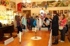 Музей истории медицины в Екатеринбурге